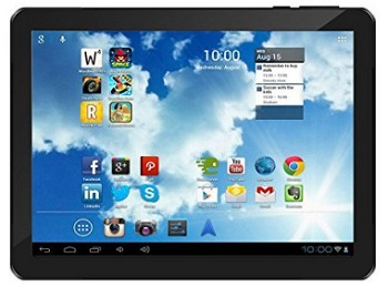Digital tablet based on Android OS