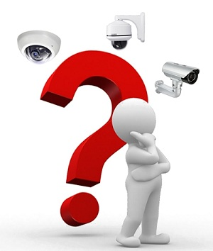 Don't know how to choose security camera? This article will help you!