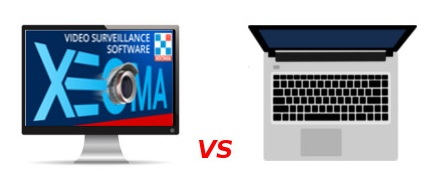 What computer you should choose for your laptop video surveillance
