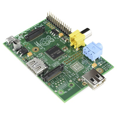 Linux ARM version of CCTV software Xeoma can be used on Raspberry Pi microcomputer