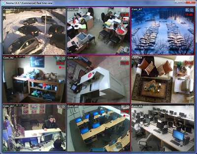 Xeoma CCTV Surveillance System Busts Top 7 Myths About Video Surveillance