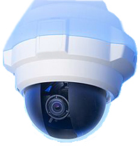 Many manufacturers produce network devices for video surveillance that can be easily used with Xeoma