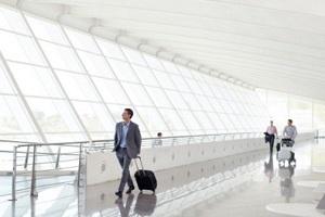 Xeoma для аэропортов