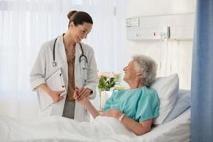 Xeoma для медицинских учреждений
