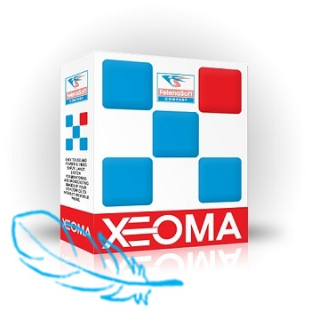 Xeoma Lite for small and medium size business and home users
