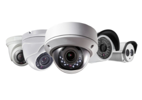 Xeoma supports thousands of cameras
