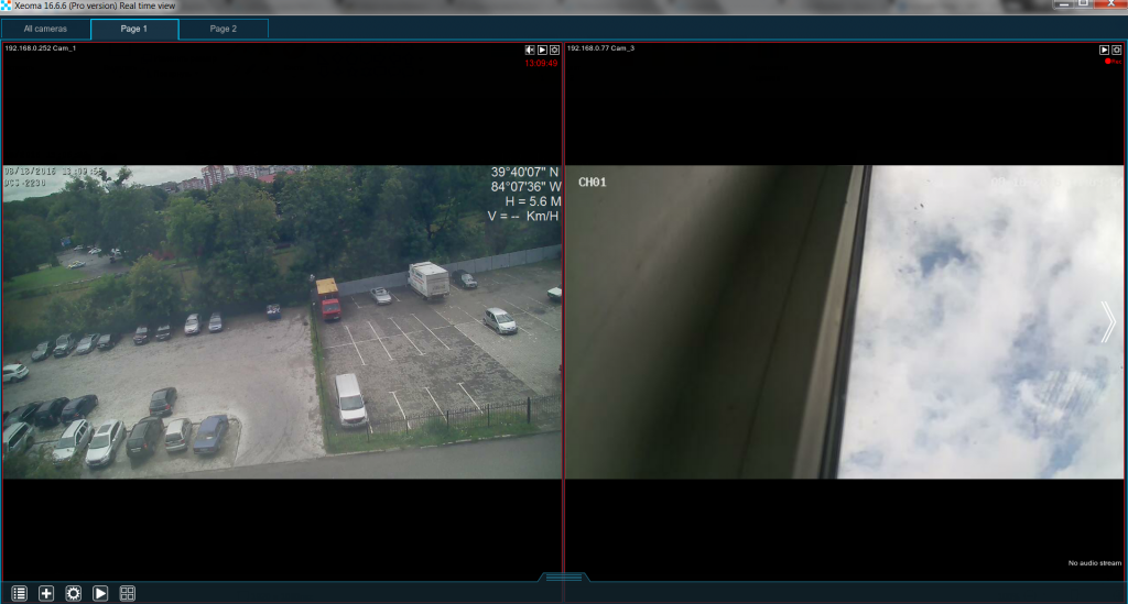 camera_detect_video_feed_xeoma_marking_GPS
