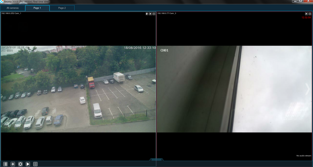 camera_detect_video_feed_xeoma_marking_time