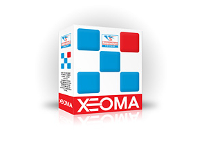 Video surveillance software Xeoma