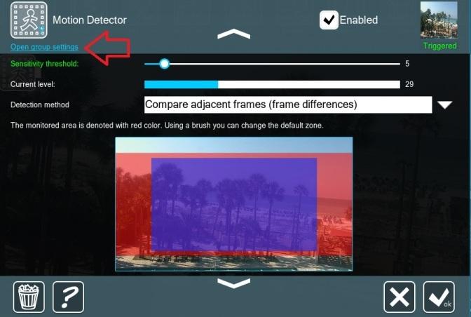Xeoma User Guide: Full description of Xeoma video