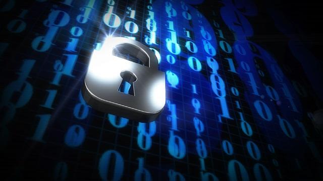 TLS接続がデータを保護する