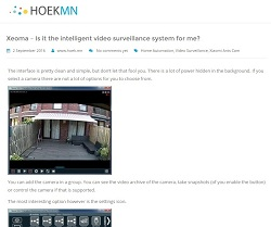 Xeoma – Is it the intelligent video surveillance system for me?