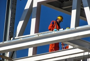 Detector of Construction Site Safety can help in most dangerous high-rise works