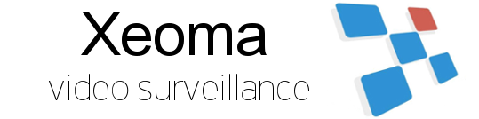 Xeoma Pro - your own video surveillance cloud service
