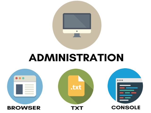 Administration of Xeoma Pro Your Cloud is easy for personnel with any level of technological background