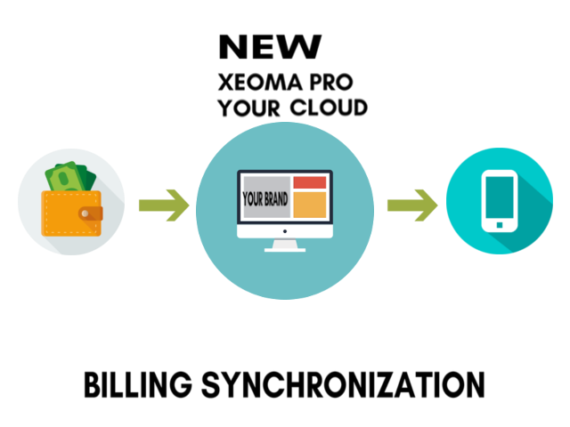 Xeoma Pro Your Cloud is billing-friendly