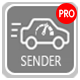 xeoma_video_surveillance_license_plate_recognition_speeding_detector_speed_sender