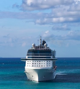 Cruise industry is one of the most dynamically developing types of tourism: if in 1990 3,7 million people set off on a voyage, in 2010 there were more than 14 million people on cruise ships all over the world.